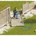 ベルリンの壁崩壊30周年:Googleトップページも特別ロゴに変更