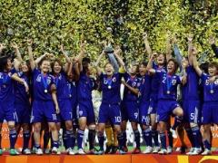 日本のスポーツ史上最大の偉業が女子サッカーW杯優勝という事実