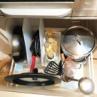 あれこれ工夫しても使いにくかったキッチン収納。見直すためのポイントとは