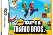 【ゲーム】初代DSのニュー・スーパーマリオブラザーズって名作だよね