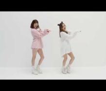 『【動画】ロビゆき「恋ダンス」踊ってみた!』の画像