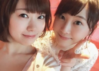 渡辺美優紀のと松井玲奈の2ショットキタ━━━━━━\(゚∀゚)/━━━━━━ !!!!!
