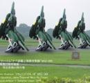 【中国国営】自衛隊だとする映像に「ガンダム」が映る 「ガンダムあるなら日本に勝てない」