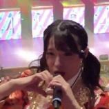 『今日のAKB48コンサート、ファンとの距離が近すぎて超危険に見えるんだが・・・』の画像