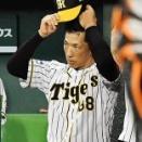 【悲報】阪神矢野監督、わずか数ヶ月で別人のようになってしまう