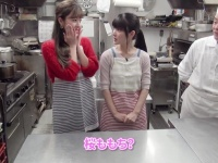 夏焼雅「めっちゃ嬉しいほんと、超好きだもん」ももち「でしょ?ももちのこと」