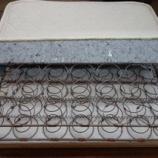 『【2月11日までサータ社ベッドがお得です2013】ダブルボトムのボトムのレベルアップ』の画像