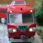 『TOMIX 名鉄7000系 パノラマカー(2次車)入線』の画像