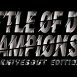 『【Q&A】BATTLE OF DAYS CHAMPIONSHIP』の画像
