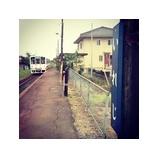 『線路際のカタルシス』の画像
