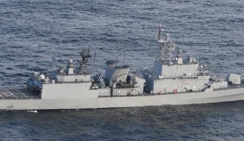 韓国駆逐艦が海上自衛隊機に火器管制レーダーを照射(海外の反応)