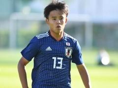 U19日本代表での久保建英という存在・・・