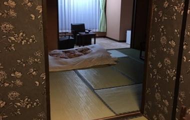『会津旅館』の画像