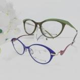 『デザイン、掛け心地にこだわった個性派メガネ『PERFECT NUMBER』』の画像