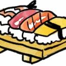 北海道の回転寿司、くら寿司やスシローなんかとはレベルが違いすぎて草