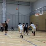 MMFバスケットボールチーム