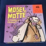 『MOGEL MOTTE いかさまゴキブリ』の画像