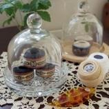 『100均のガラスドームで作るインテリア雑貨がとってもステキな雰囲気…♡ 2/2 【インテリアまとめ・インテリア雑貨 】』の画像