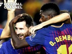 バルセロナの今季の補強総額がサッカー界史上最高額に!