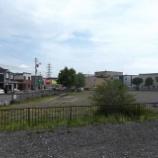 『5区の三角公園内に「街灯」設置』の画像