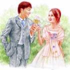 『☆新・恋愛成就法☆』の画像