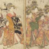 【遊女】江戸時代、14歳までの少女が貧乏な家から身売りされ遊廓に売り飛ばされた話