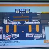 『クアラルンプール空港の喫煙所 KLIA2編』の画像