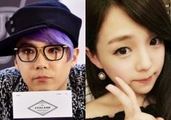 篠崎愛ちゃんが韓国アイドルのイ・ホンギと付き合っているというデマが流れてる デマなんでみなさん気をつけてください!