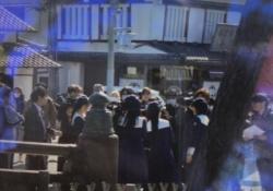 【乃木坂46】「乃木坂どこへ」鎌倉でロケがあった模様wwwww