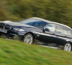 BMW 530d (2010) 試乗レポート By Jeremy Clarkson