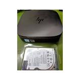 『hp Elite Slice SSD換装作業』の画像