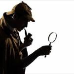 探偵だけど質問ある?
