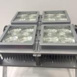 『三菱電機照明様 展示紹介 アルミ部品鋳造 2』の画像
