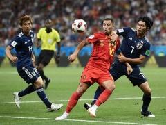 海外ファンも感動させた「日本×ベルギー」の死闘・・・W杯公式で断トツの支持率69%!