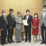 『【東京五輪】開催の最終判断「来年3月以降で間に合う」 組織委員会』の画像