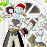 『【魚子乱舞】ドレア紹介☆かいり☆』の画像