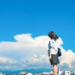 韓国人「あまりにも韓国と比較される日本の夏空」