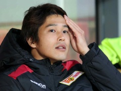 内田篤人、今冬にウニオン退団を希望!?W杯に向けて日本代表チームへの復帰を目指している模様・・・
