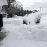 『除雪』の画像