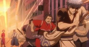 【銀魂 銀ノ魂篇】第351話 感想 鬼やばいのがパワーバランス破壊した
