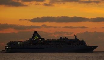 【画像】お前らが撮った夕焼けの写真を見せてくれ