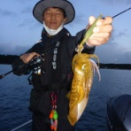 <奥能登>乗り合い遊漁船〈SeaKappa〉