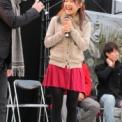 ミス&ミスター東大コンテスト2011 その5(諸國沙代子・私服)の2