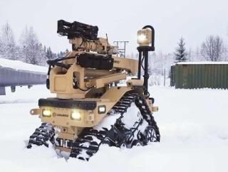 米空軍に基地防衛用ロボット「T7」170台を納入…L3ハリス・テクノロジーズ!