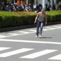 2013年横浜開港記念みなと祭国際仮装行列第61回ザよこはまパレード その62(茅ヶ崎バトン)