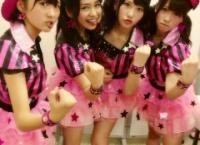 AKB48紅白対抗歌合戦 白組に武藤十夢と大森美優、紅組に田野優花ww 紅組にksgk集結