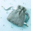 【新刊情報】Disney アナと雪の女王2 SPECIAL BOOK 《特別付録》 Maison de FLEUR Petite Robe canone プロデュース マルチフェイクファーポーチ