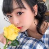 『[イコラブ] 黄色ローズ×しょこちゃん 素敵…【瀧脇笙古】』の画像