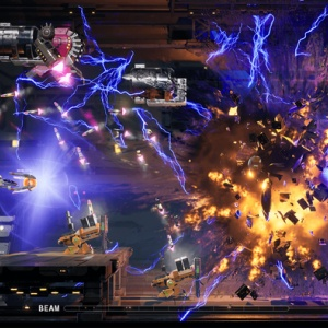 『『R-TYPE FINAL 2』PS4で発売決定!!ティザートレーラー』の画像