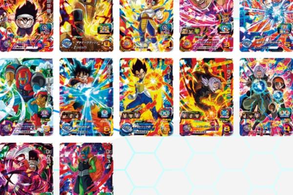 スーパー ドラゴンボール ヒーローズ ブログ